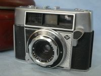 ' AGFA ' Agfa Optima  Original Vintage Camera £14.99